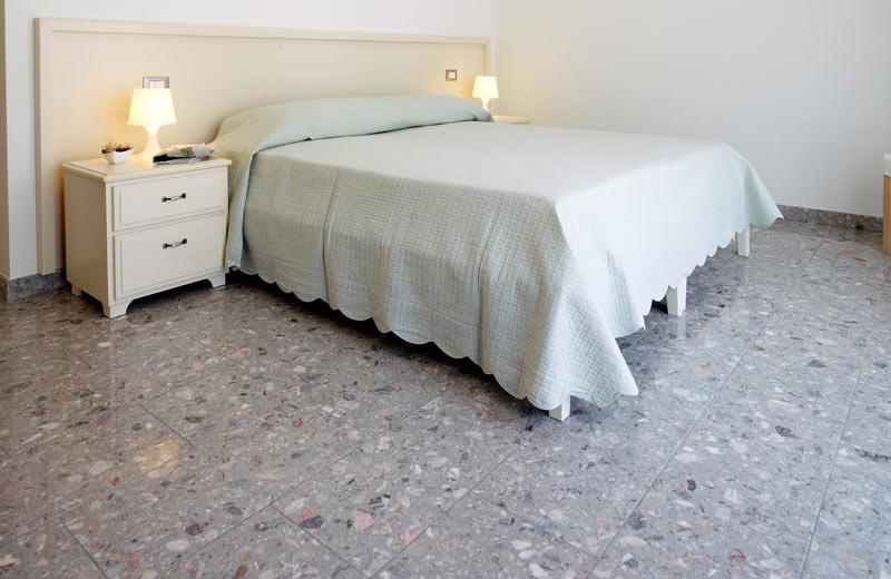Camparella Agriturismo - Italy | Santamargherita Flooring