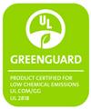 Santamargherita Surfaces Are Greenguard Certified