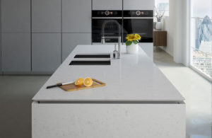 SM Quartz | Color: Virginia and Vermont