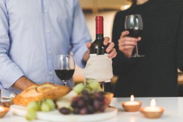 Hosting an Italian Dinner Party
