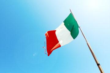 Regions of Italy